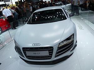 A PSP tem um Audi R8 e fez vídeo para o dar a conhecer - Tuga VideosTuga Videos